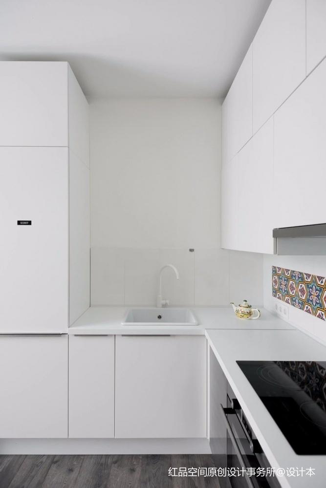 回歸/北歐小筑——廚房圖片