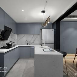 造颖设计原创实景|简雅·生活——厨房图片
