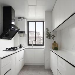 128平现代简约——厨房图片
