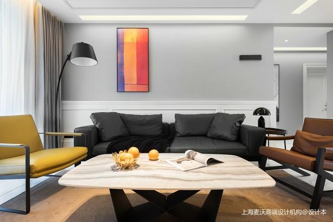 尚海丽景 | 麦沃高端设计_3888