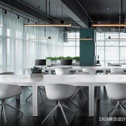 绿谷办公——办公区图片