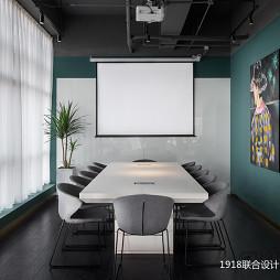 绿谷办公——会议室图片