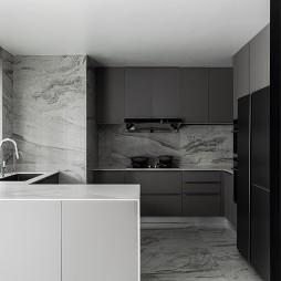209现代简约——厨房图片