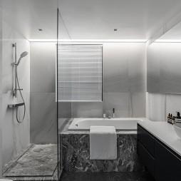 209现代简约——卫生间图片
