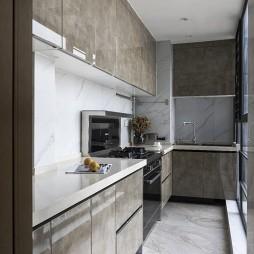 香山印象——厨房图片