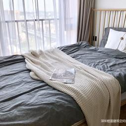灰素净居——客房图片