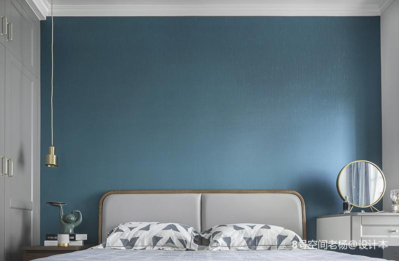 御景星城——卧室图片