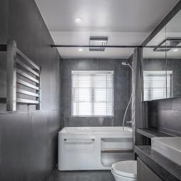 前海东岸——卫生间图片
