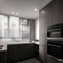 南山意境——厨房图片