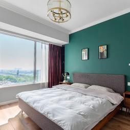 绿忆——卧室图片