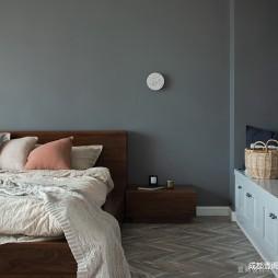 220平三居——卧室图片