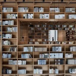 杭州首创阅书馆——陈列区图片