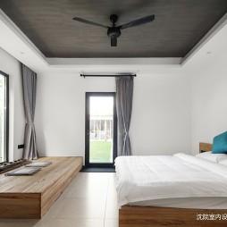 隐栖——卧室图片
