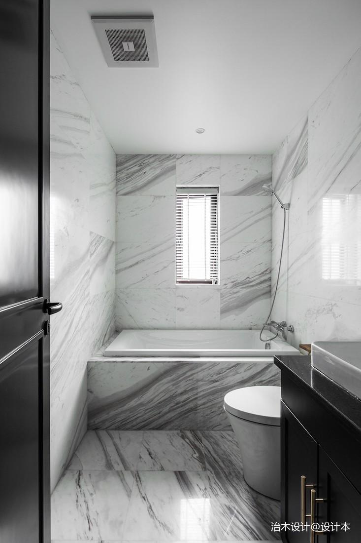花园城谭宅——卫生间图片