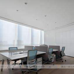HEMO办公空间——办公区图片