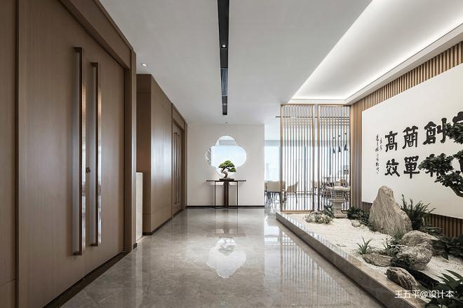 深圳国中创投办公室设计_392047