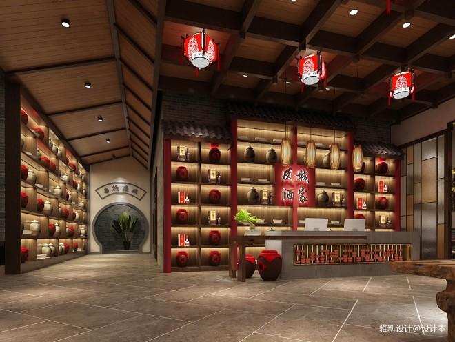 凤城酒家装修项目_3927445