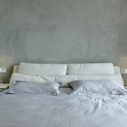 极度—现代简约——卧室图片