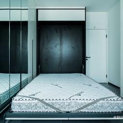 极度—现代简约——客房图片