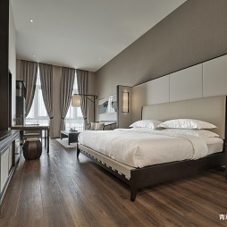 垂钓基地——卧室图片