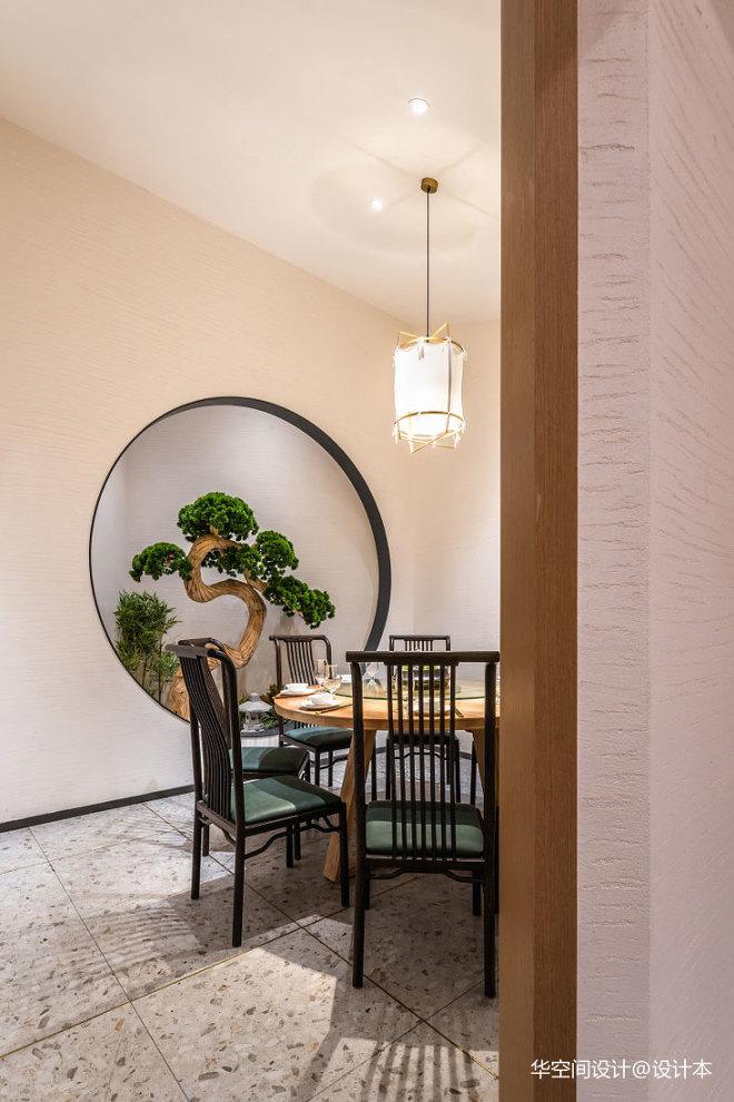 餐饮空间设计-新陶然川式创意菜_39