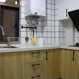 暖木—北欧极简——厨房图片