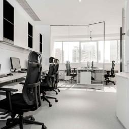 利特文具办公室总部——办公区图片