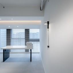 商业空间——KOMORICH——办公空间图片
