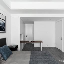 容-现代简约——卧室图片