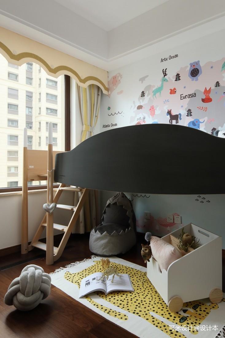 静 默-现代简约——卧室图片