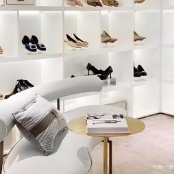 取舍-现代简约——衣帽间图片