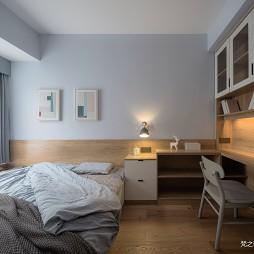 梦-现代简约——卧室图片