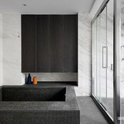 《匀》-现代简约——卫生间图片