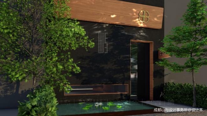 樨厅 古玩私人会所_3996003