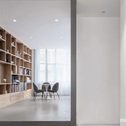 《原·境》结构之美——书房图片