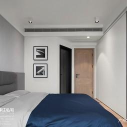 现代简约-卧室图片