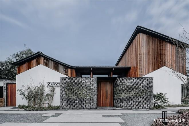 安仁南岸美村•艺术公舍-外观图片