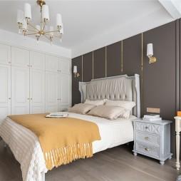 120平卧室图片