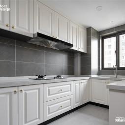 120平廚房圖片
