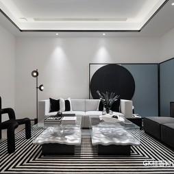深石汉华城艺术生活馆——VIP室图片