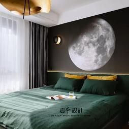 软装-卧室图片
