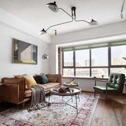 119平-客厅图片