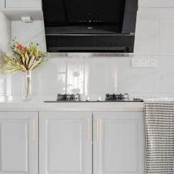100平-厨房图片