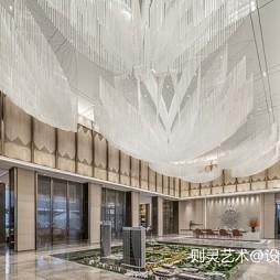 商业展示-大厅设计