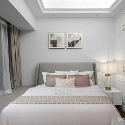 135平-卧室图片