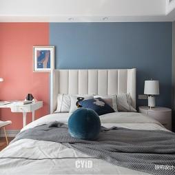 180平-卧室图片