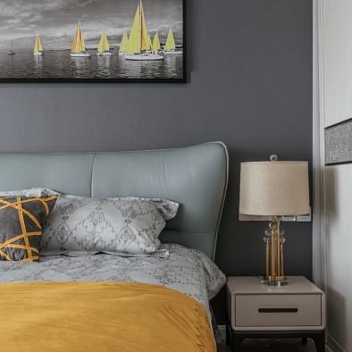 簡約別墅   質感考研下舒適和樸質_4024952