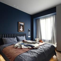 92平混搭-卧室图片