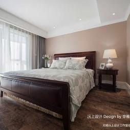 经典美式-卧室图片