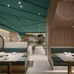 广东餐厅设计-餐饮设计图片